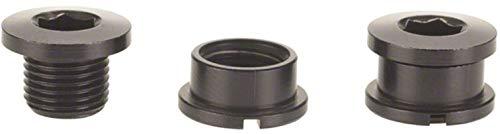Problem Solvers Kettenblatt-Schrauben 6mm 1-Fach 5 Stück Black 2020 Lager
