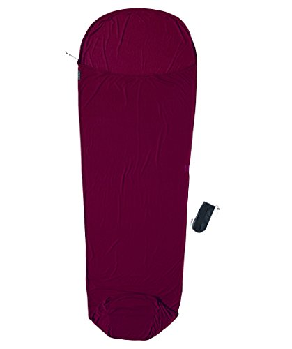Cocoon Drap de sac Thermolite Radiator TLRM75 Coloris rouge Sarco