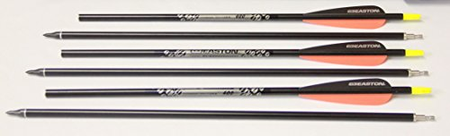 Survival Archery Systems 3 Pack of SAS Takedown Arrows 400 Spine 31'