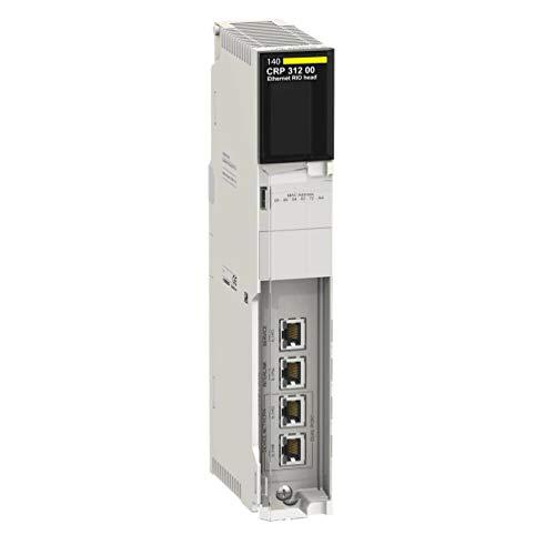 140CRP31200 Ethernet RIO Interface