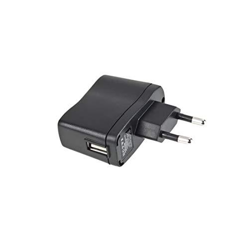 Fonte Carregador USB Vokal UA1 Multiuso 5V 1000ma Bivolt