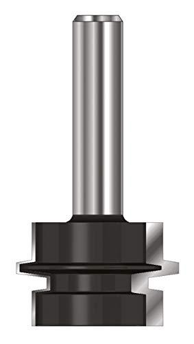 ENT 16430 Verleimfräser HW (HM), Schaft (C) 8 mm, Durchmesser (A) 30,2 mm, B 25,4 mm, D 32 mm