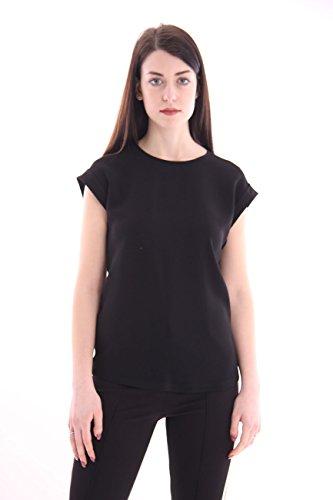 STRANESSE T-Shirt Black, Damen, Taglia 40.