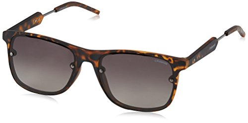 Polaroid PLD 6018/S 94 SKF gafas de sol, Gris (Havana Ruthe/Brown Polar Ds), 55 Unisex-Adulto