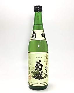 菊姫 純米酒 金剱(きんけん) 720ml