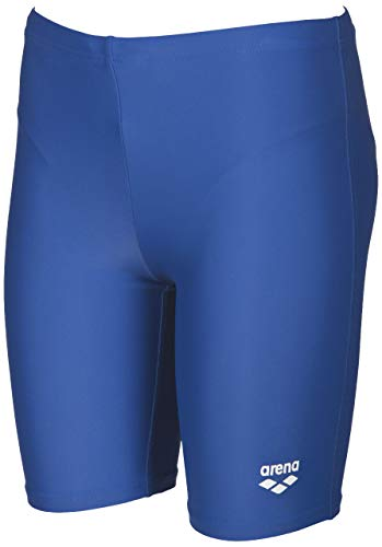 Arena LTS Jr Waterfeel Jammer Swimsuit, Royal, 26