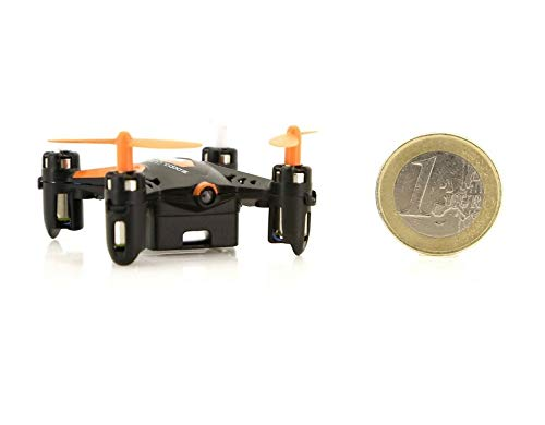 Zoopa Q 55 Zepto - 6-Axis Gyro RC Mini Quadcopter Drone | 2.4GHz | 360° flip-mode