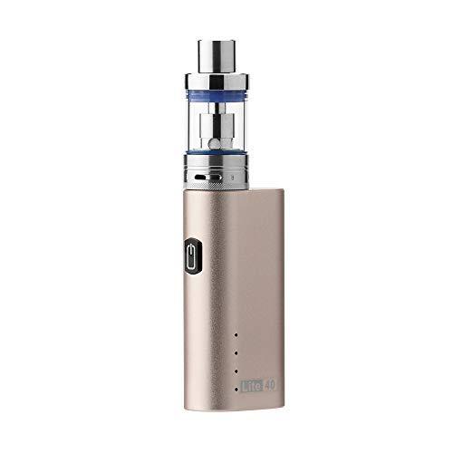 E-Zigarette von Jomo Tech, Startpaket mit 40-W-Light-Zigarette, Verdampfer 0,5-Sub-Ohm-Gerät