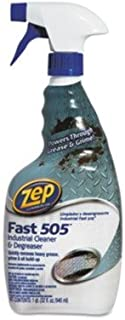 ZPE ZU50532 Fast 505 Cleaner amp; Degreaser, Lemon Scent, 32 oz Spray Bottle by MOT5