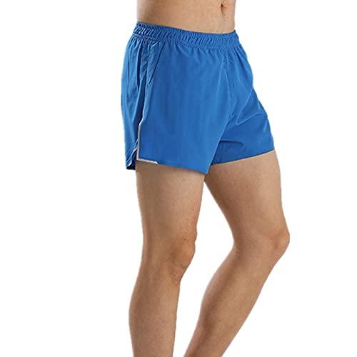 NIGHTMARE Pantalones Cortos XXL Entrenamiento para Correr Transpirable y de Secado rápido para, Pantalones Cortos elásticos para Mujeres, Baloncesto, Hombres, XXL