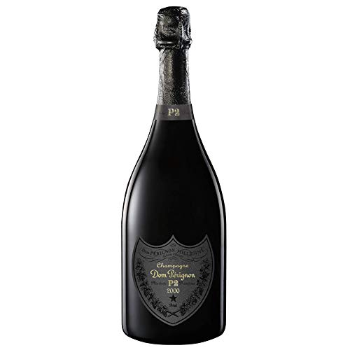 Champagne Dom Perignon Plenitude 2000 P2