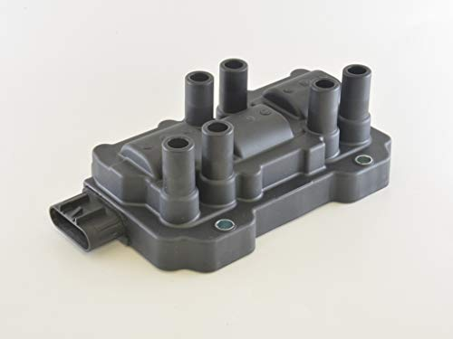05 equinox ignition coil - 9
