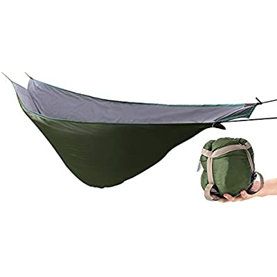 Backpacking Hammock Underquilt 3 Seasons Under Quilts Sleeping Bag for Camping