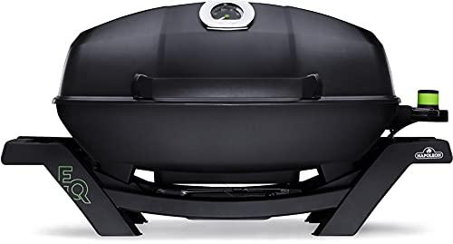 Napoleon PRO285E-BK TravelQ PRO285E Portable Electric Grill, Black