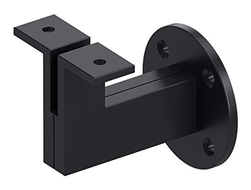 Hand Rail Bracket Modern 3 1 4 Us19 Amazon Com