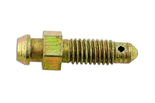 connect 31203 Bouchon de vidange de Liquide de Freins M6 x 1 x 29 mm