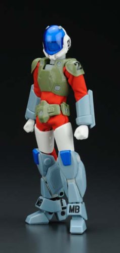 Robotech New Generation Cyclone MPC Vol. 1 Scott Bernard Action Figure