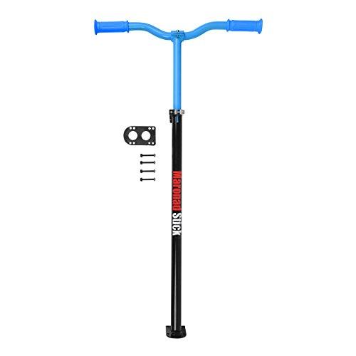Maronad Stick Blau skateboard lernhilfe