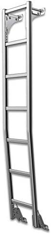 Prime Design AAL Manufacturer regenerated product Rear Van Atlanta Mall Door Hook Drilling Ladder Access no