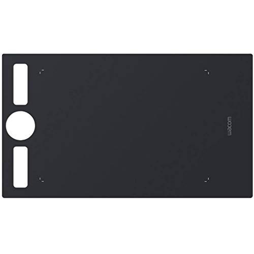 Wacom - Feuille texturée pour Intuos Pro PTH-660 - Taille M - Standard