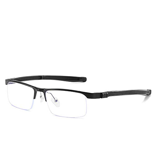 Ys-s Shop customization The explosion-proof aluminum magnesium sports glasses frame male magnetic basketball goggles myopia dual-use glasses, firm color,easy to carry around