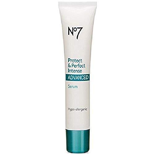 No7 Protect & Perfect Intense ADVANCED Serum 30ml