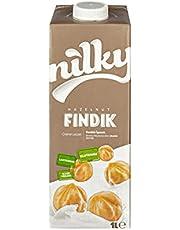 Nilky Fındık Sütü 1 Lt