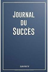 Journal du Succès Broché
