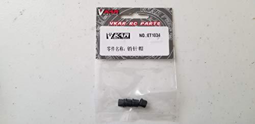 VKAR Bison Monster Truck Pin Cap ET1034