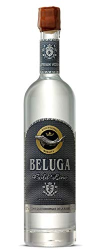 Vodka Beluga Gold, 700 ml