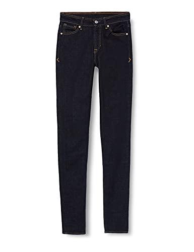 Kings of Indigo Damen Christina Skinny Jeans, Blau (Rinse 2500), W26/L30 (Herstellergröße: 26/30)