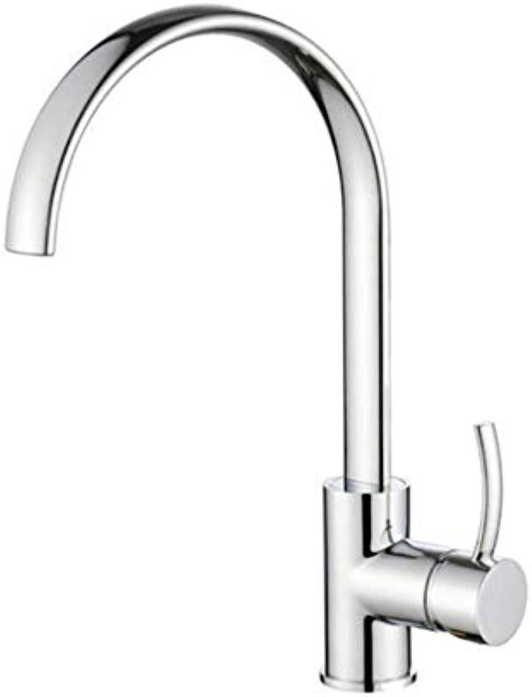 Küche Bad Wasserhahnmono Auslauf Basinkitchen Wasserhahn Heies Und Kaltes Mischventil Kupfer