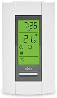 Aube By Honeywell TH115-A-240D-B/U Programmable Electronic Thermostat