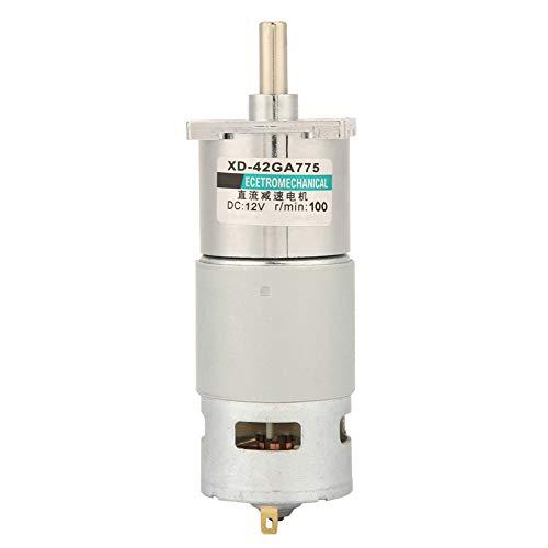 corriente continua Motor, Micro Eje Hélice corriente continua 12/24 Inoxidable Acero 35w