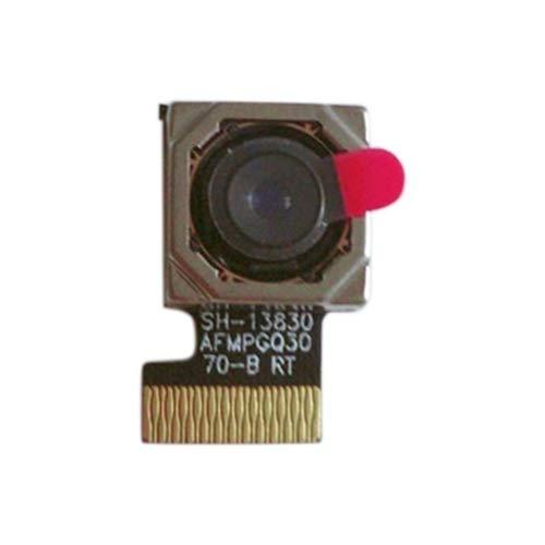 FXH Probado estrictamente Volver cámara Secundaria for Blackview A60 Pro taizhan