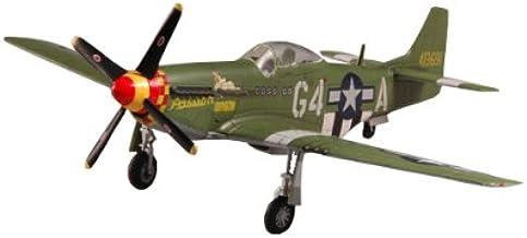 Easy Model P-51D Mustang IV 362FS, 357FG, 1944 Building Kit