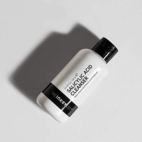 The Inkey List Salicylic Acid Cleanser, 150 ml