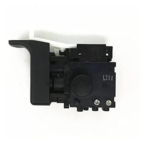 LOVELIN Lovelin17 Interruptor 335796 FIT para HITACHI DH24PB3 DH24PC3 DH24PD3 DH22PH DH22PG Hammer ROTARIO