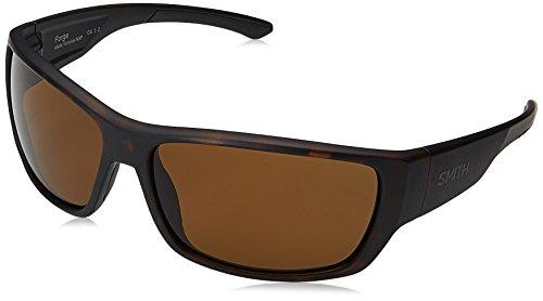 Smith Herren Forge Sp N9P 64 Sonnenbrille, Braun (Matt Havana/Gd Gold)