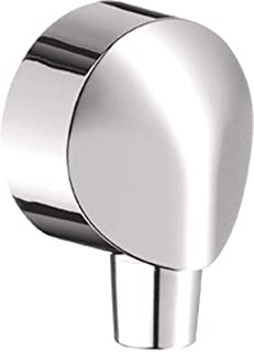 Hansgrohe 27458003 Hansgrohe; wall outlet with vacuum breaker; in chrome | 27454002; 27454001 |