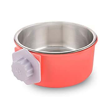 Best dog kennel water bowl Reviews