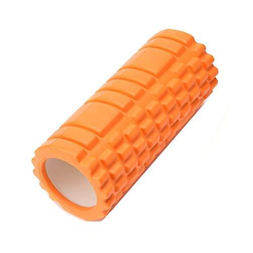 Rodillo Masaje Muscular,Rodillo De Espuma MMP Trigger Point Fitness,Rodillo De Masaje Muscular De Tejido Profundo,Rodillo De Yoga Y Pilates,Ideal Para Ejercicios De Equilibrio Terapia Física