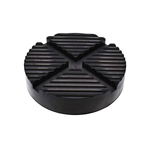 AP ジャッキ用ゴムパッド 溝付 RP204 | ゴムパッド ジャッキ 溝 パッド スペア 予備 交換 ガレージジャッキ メンテナンス 整備