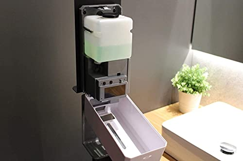 WSJTT Dispenser 8