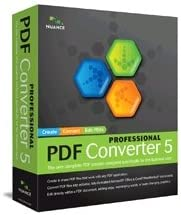 Nuance Cheap mail order sales PDF Converter Special Campaign Pro 5.0