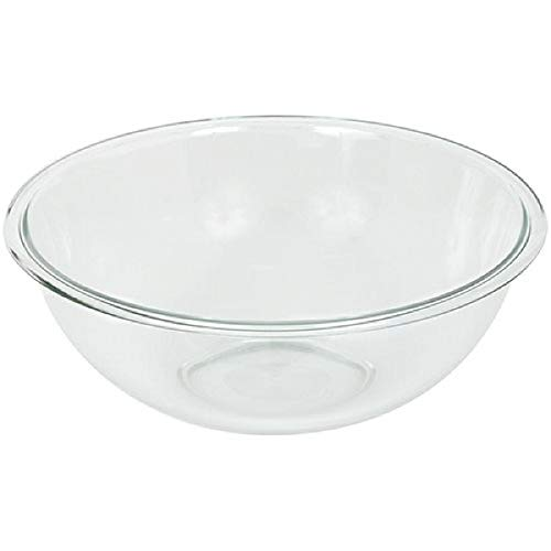pyrex bowl oven safe - 8