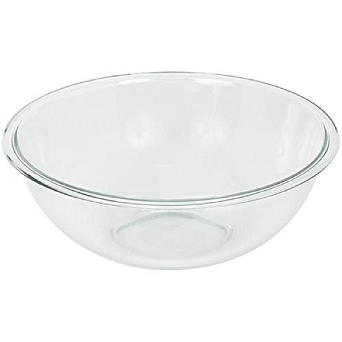 na 4QT CLR Mixing Bowl, Clear (6001043)