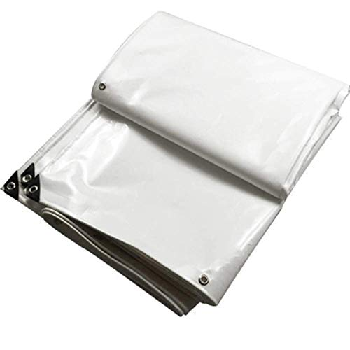 MXCYSJX dekzeil schaduw doek dikker anti-UV regendicht push-pull Canvas waterdicht zonnebrandcrème mes schrapen doek carport doek
