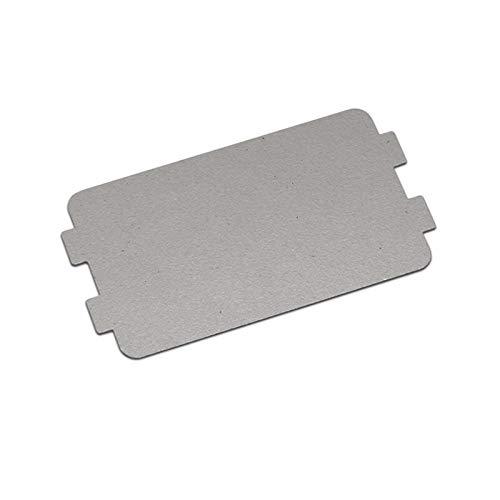 LITAO-XIE, LT-Home, 2 Pièces Four Réparation Mica Feuilles Plaques for Midea Micro-Ondes Accessoires Pièces