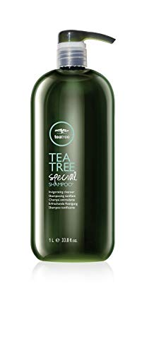Tea Tree Special Shampoo, For All Hair Types